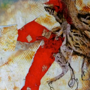 """""""Rooted"""" by Andrea Pottyondy"""