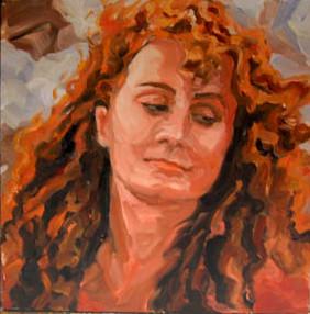 Kathleen by Carol Morrison