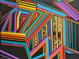 Staircase by Karin Shaddick