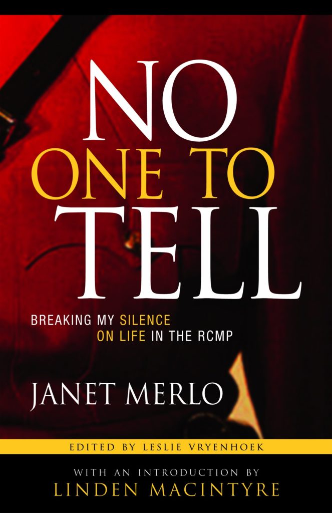 tell no one book report