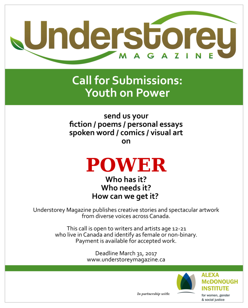 callforsubmissions_youth_power_green