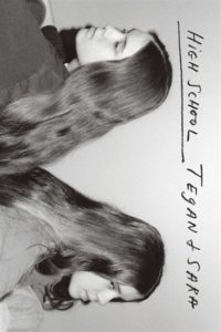 cover of High School