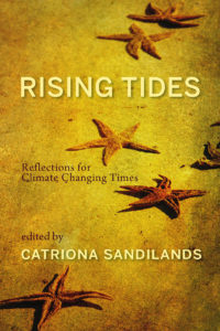 cover image for Rising Tides showing starfish