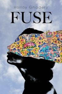 cover image for Fuse book